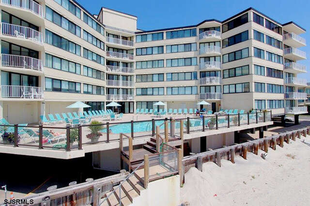 Condominium for Sale at 111 S 16th Ave Longport, New Jersey 08403 United States