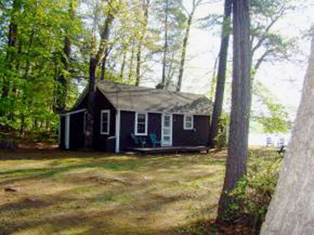 Single Family for Sale at 71 Finisterre Point Road Holderness, New Hampshire 03245 United States