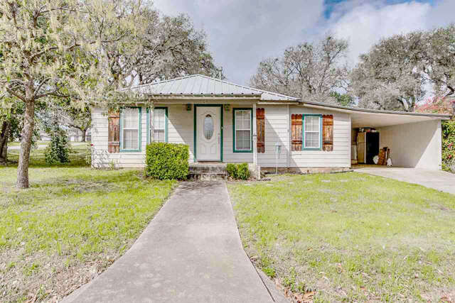Real Estate for Sale, ListingId:43812964, location: 104 RANCHVIEW Johnson City 78636