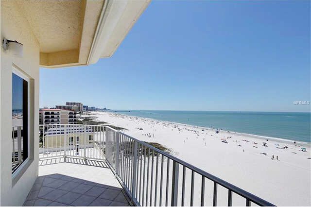 Condominium for Sale at 15 Somerset Street Clearwater Beach, Florida 33767 United States