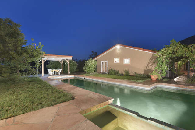 Single Family for Sale at 31866 Hidden Highland Road Agoura Hills, California 91301 United States