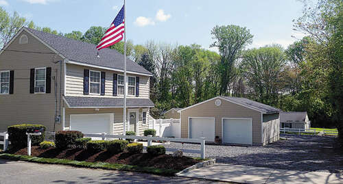 Single Family for Sale at 150 Magnolia Lane Middletown, New Jersey 07748 United States
