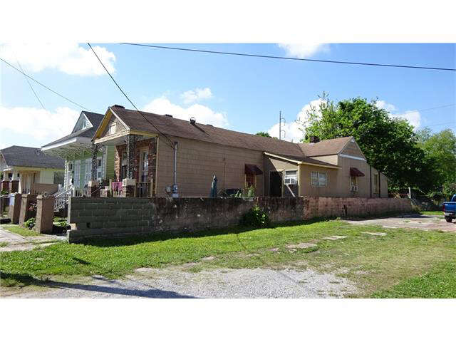 Real Estate for Sale, ListingId:44738948, location: 8938 JEANNETTE Street New Orleans 70118