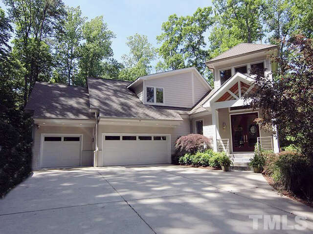 Single Family for Sale at 635 Sugarberry Road Chapel Hill, North Carolina 27514 United States