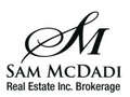 Sam McDadi Real Estate Inc. Brokerage, Mississauga ON