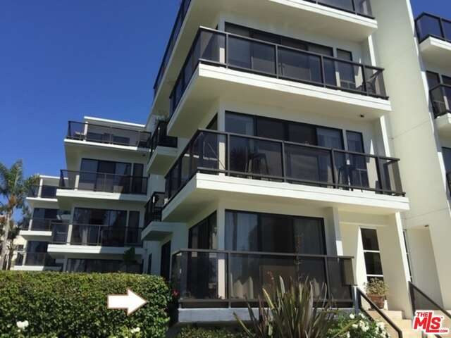 Real Estate for Sale, ListingId:65602126, location: 833 Ocean Ave Santa Monica 90403