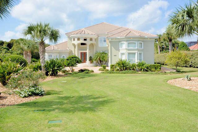 Single Family for Sale at 162 Island Estates Pkwy Palm Coast, Florida 32137 United States