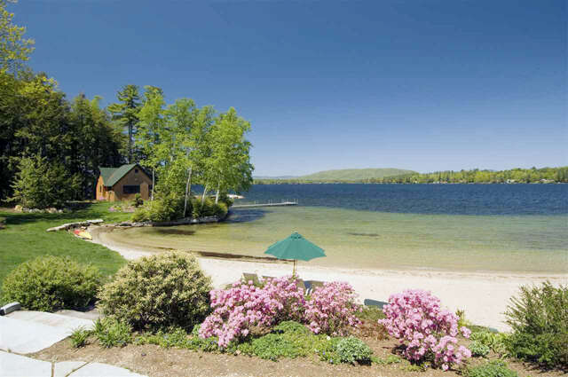 Single Family for Sale at 124 Hauser Estates Road Moultonborough, New Hampshire 03254 United States
