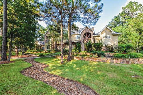 Single Family for Sale at 28232 Emerald Oaks Magnolia, Texas 77355 United States