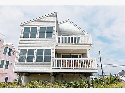 Single Family for Sale at 4303 Ocean Boulevard Long Beach, New Jersey 08008 United States