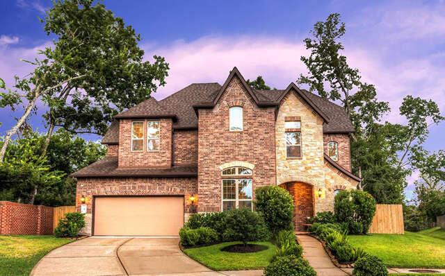 Single Family for Sale at 3 Vesuvius Lane Missouri City, Texas 77459 United States
