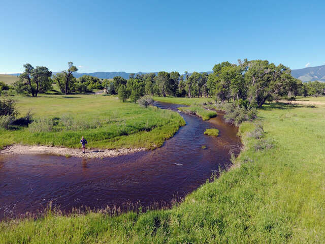 Single Family for Sale at Baker Creek Ranch Sheridan, Wyoming 82801 United States
