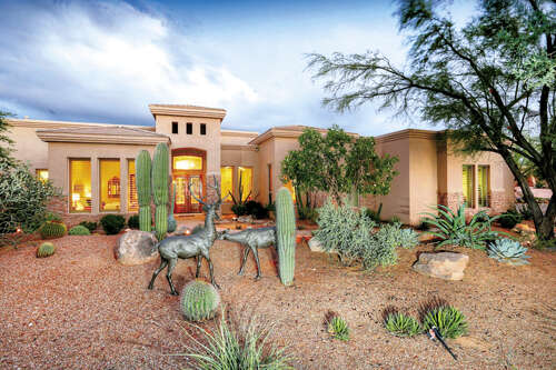 Single Family for Sale at 1302 W Stone Forest Place Oro Valley, Arizona 85755 United States