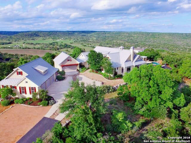Single Family for Sale at 174 Camino Del Reserve Ln Comfort, Texas 78013 United States