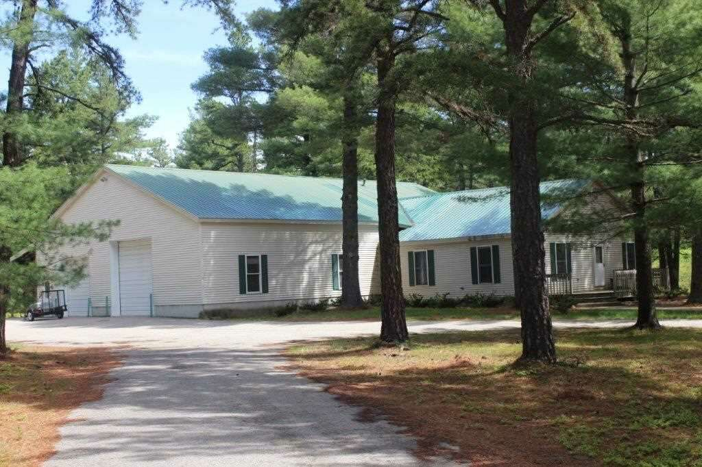 Single Family for Sale at 5 Logan Way Ossipee, New Hampshire 03864 United States