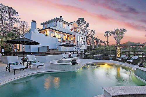 Single Family for Sale at 2446 Brick Landing Ct Mount Pleasant, South Carolina 29466 United States