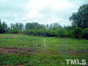 Land for Sale, ListingId:43194251, location: 780 Waterstone Lane Henderson 27537