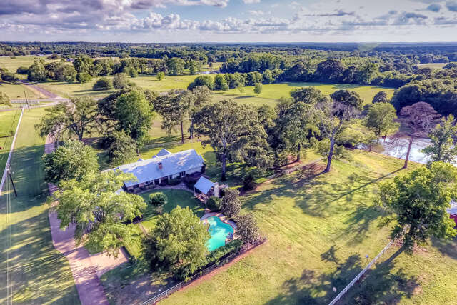 Single Family for Sale at 12434 Fm 344w Bullard, Texas 75757 United States