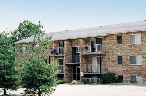 Apartments for Rent, ListingId:1038771, location: 11046 Quailridge Court Cincinnati 45251