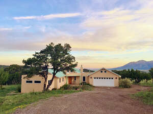 Real Estate for Sale, ListingId: 40466991, Nogal, NM  88341