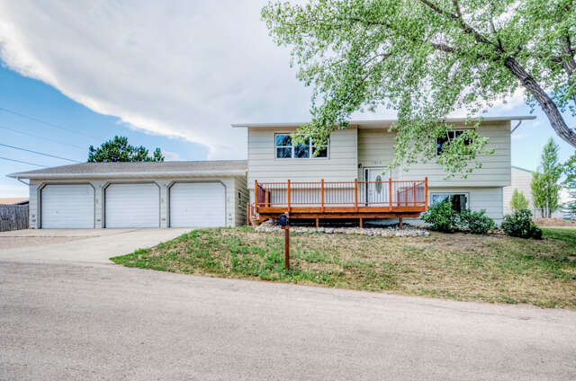 Featured Property in RAPID CITY, SD, 57703