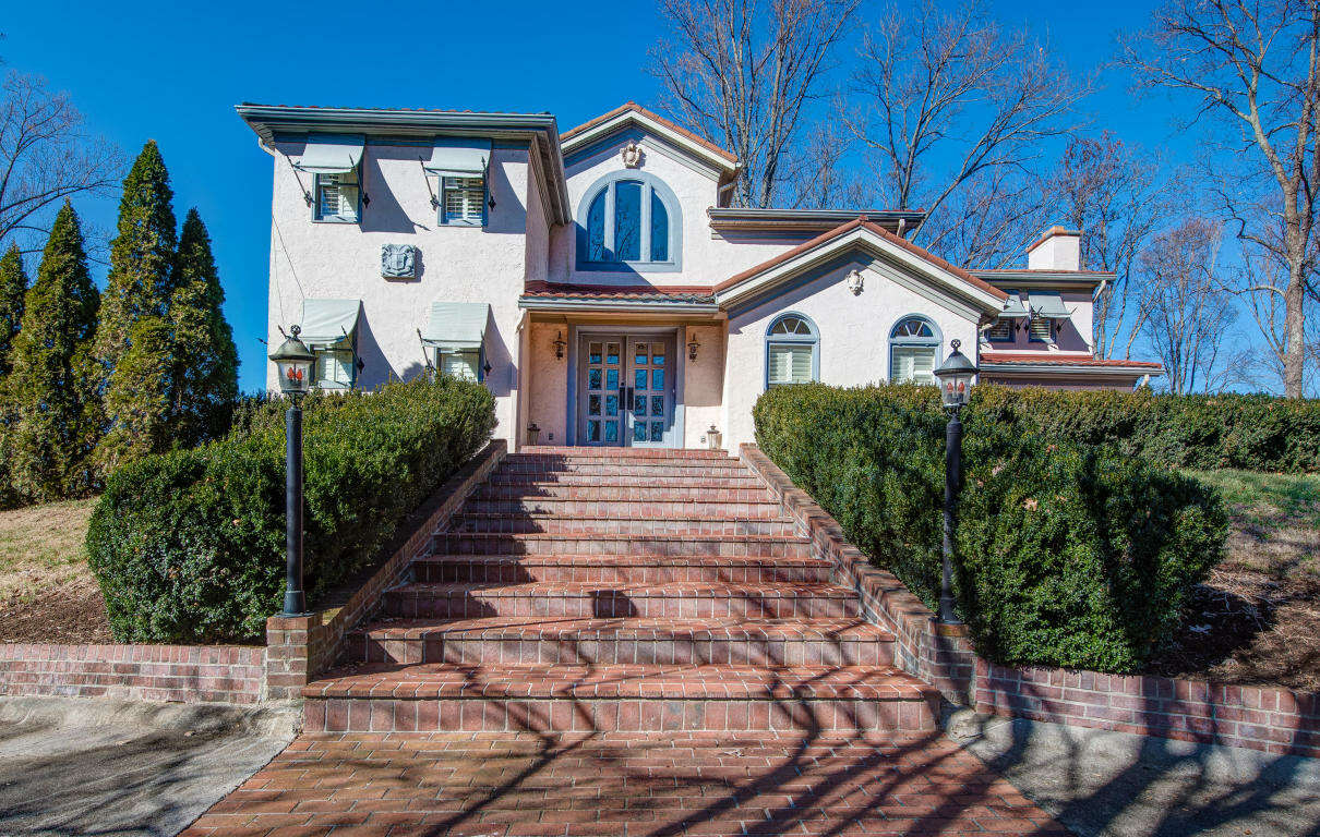 Single Family for Sale at 4615 River Oak Drive Knoxville, Tennessee 37920 United States