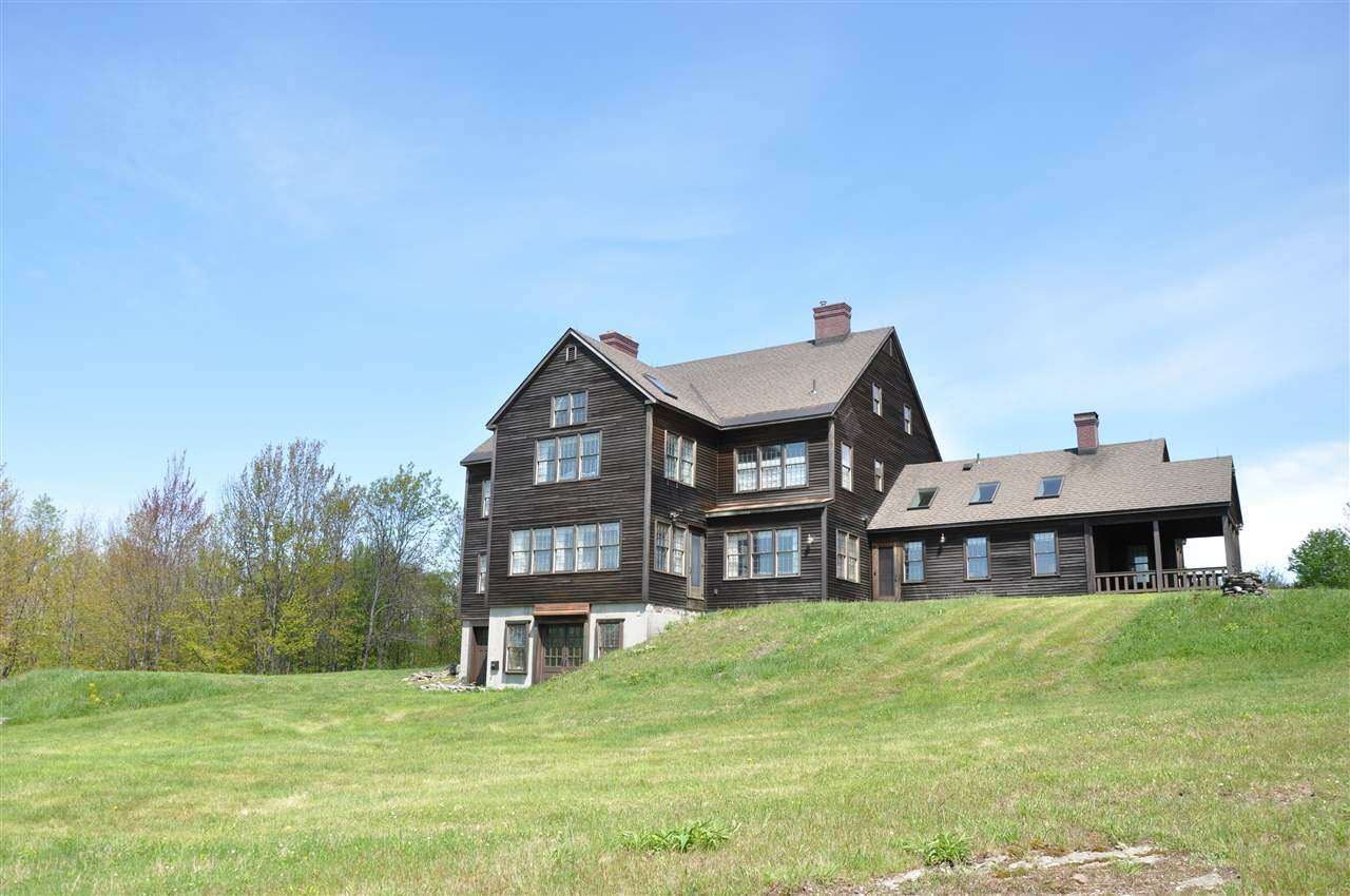 Single Family for Sale at 926 B Hebron Road Rupert, Vermont 05768 United States