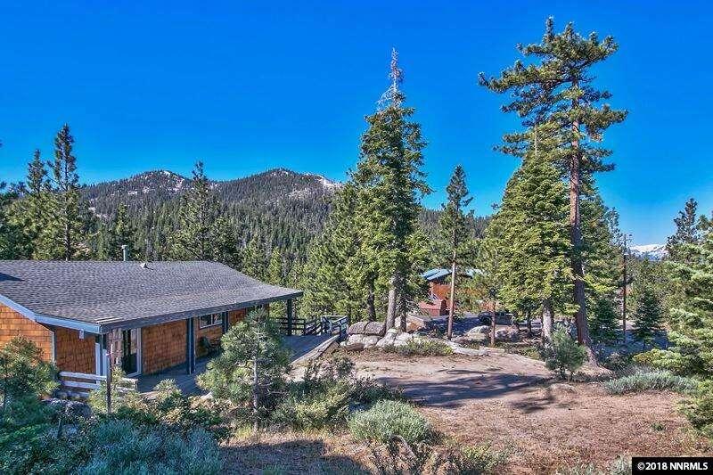 Single Family for Sale at 654 Jack Circle Stateline, Nevada 89449 United States