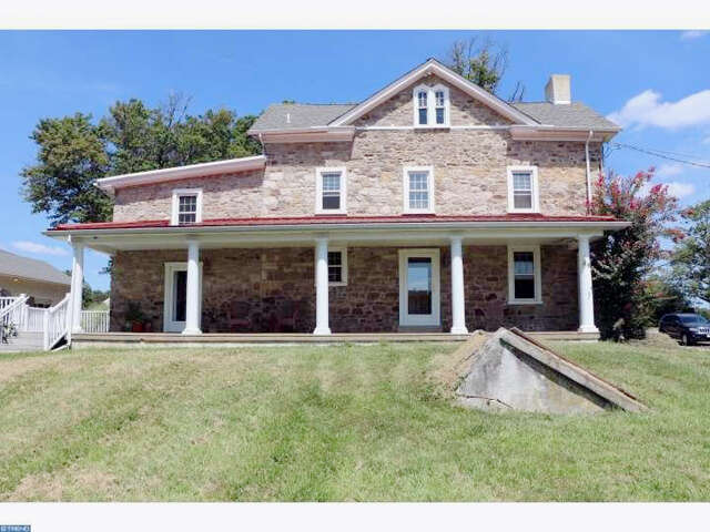 Single Family for Sale at 1340 Holland Road Holland, Pennsylvania 18966 United States