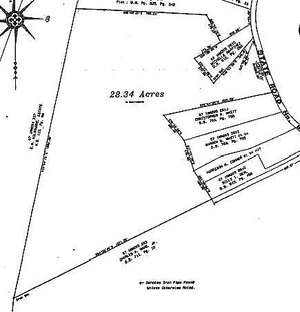 Land for Sale, ListingId:46165898, location: 00 Arthur Ware Trail South Boston 24592