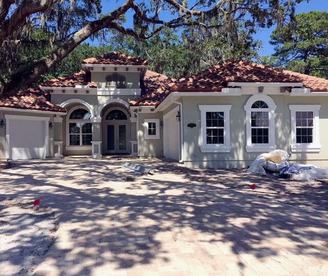 Single Family for Sale at 94106 Gull Point Place Fernandina Beach, Florida 32034 United States