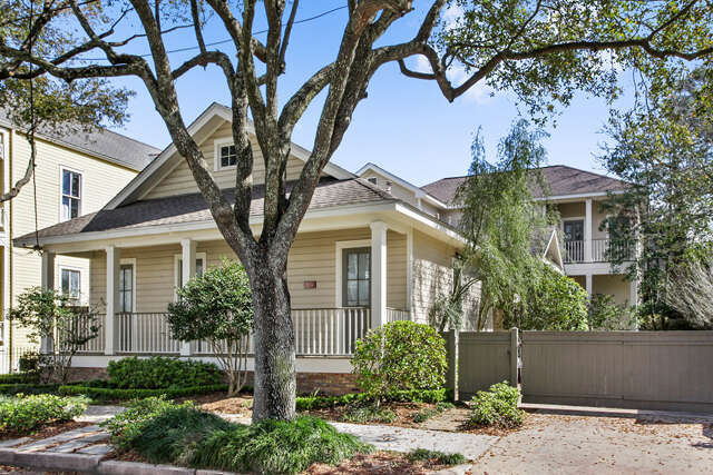 Single Family for Sale at 1123 Jena Street New Orleans, Louisiana 70118 United States