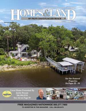 Homes & Land of Palm Coast/Flagler Beach