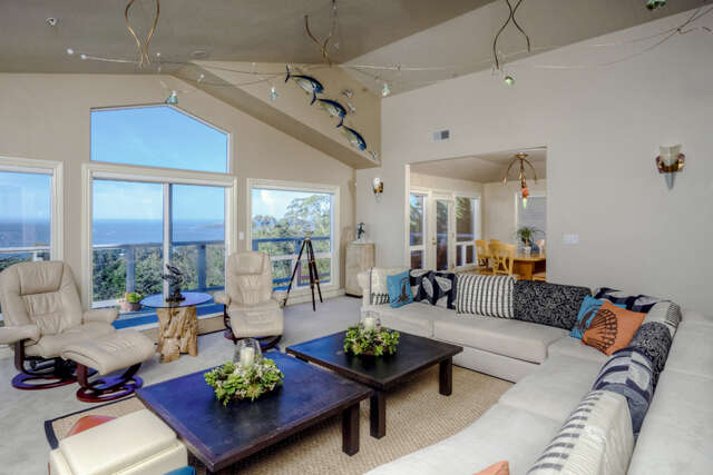 Single Family for Sale at 630 Miramar Drive Half Moon Bay, California 94019 United States