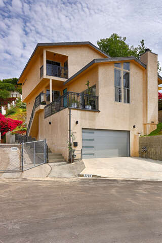 Single Family for Sale at 2779 Fyler Place Los Angeles, California 90065 United States
