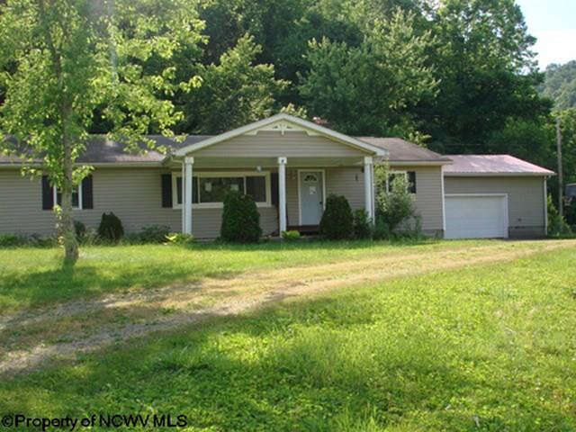 Real Estate for Sale, ListingId:46563936, location: 64 Straight Fork Gassaway 26624