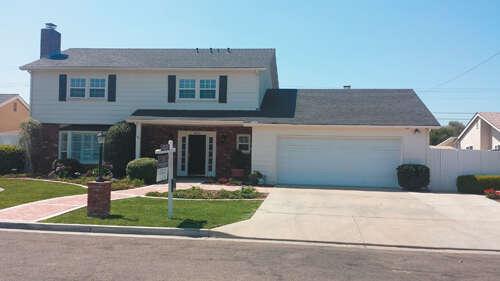 Single Family for Sale at 2855 Estrada Place Santa Maria, California 93455 United States
