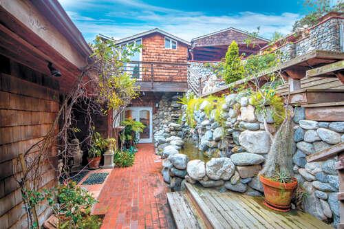 Single Family for Sale at 1044 Van Dyke Drive Laguna Beach, California 92651 United States