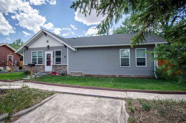 Real Estate for Sale, ListingId:46472670, location: 856 N. 6th Street Laramie