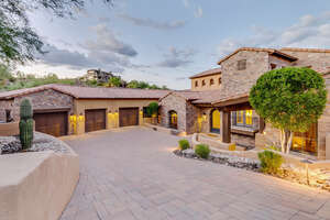 Featured Property in Fountain Hills, AZ 85268