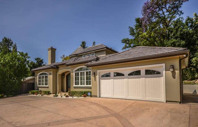 Single Family for Sale at 4935 Oakwood La Canada Flintridge, California 91011 United States