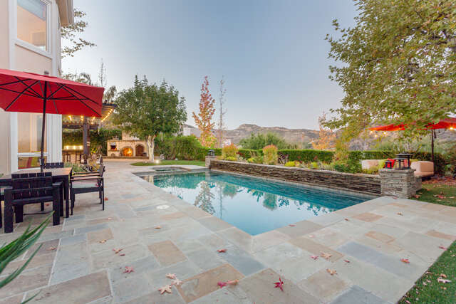 Single Family for Sale at 841 W. Stafford Road Thousand Oaks, California 91361 United States