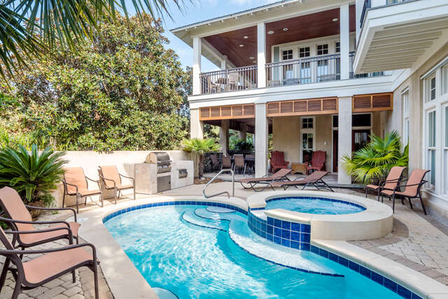 Single Family for Sale at 45 Kristi Lane Santa Rosa Beach, Florida 32459 United States