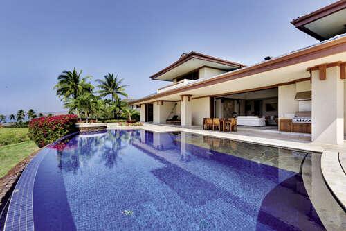 Single Family for Sale at 62-3652 N Kiekiena Pl Kamuela, Hawaii 96743 United States