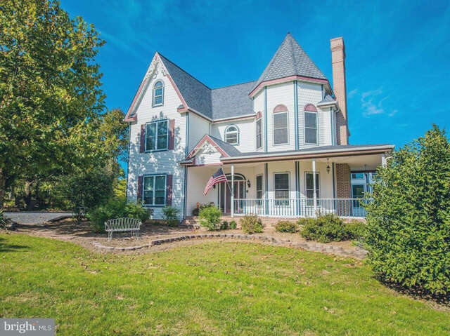 Single Family for Sale at 267 Sweetbriar Road Martinsburg, West Virginia 25405 United States