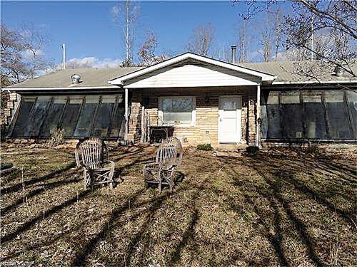 Single Family for Sale at 1364 Freemantown Road Lake Lure, North Carolina 28746 United States