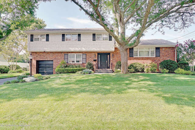Single Family for Sale at 45 Community Drive West Long Branch, New Jersey 07764 United States