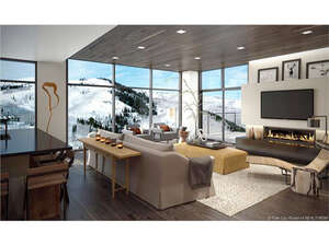 Featured PARK CITY Real Estate Listing