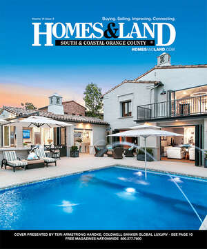 Homes & Land of South and Coastal Orange County