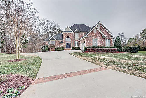 Single Family for Sale at 3008 Laurie Court Gastonia, North Carolina 28056 United States